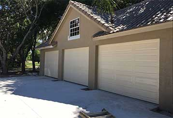 Garage Door Maintenance | Garage Door Repair Homestead, FL