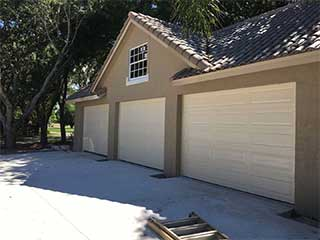 Door Maintenance | Garage Door Repair Homestead, FL