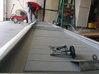 Door Repair | Garage Door Repair Homestead, FL